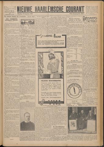 Nieuwe Haarlemsche Courant 1924-08-19