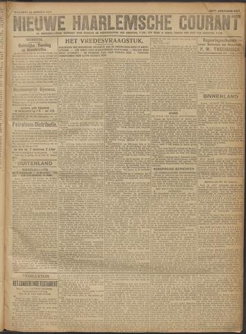 Nieuwe Haarlemsche Courant 1918-01-14