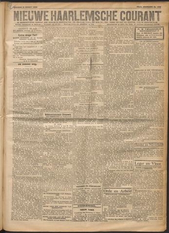 Nieuwe Haarlemsche Courant 1920-03-12