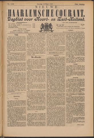 Nieuwe Haarlemsche Courant 1899-03-18