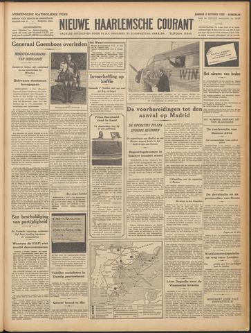 Nieuwe Haarlemsche Courant 1936-10-06