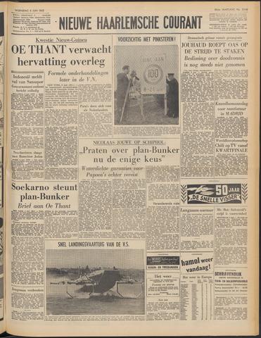 Nieuwe Haarlemsche Courant 1962-06-06