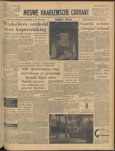 Nieuwe Haarlemsche Courant 1964-09-12