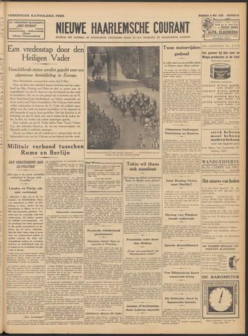 Nieuwe Haarlemsche Courant 1939-05-08