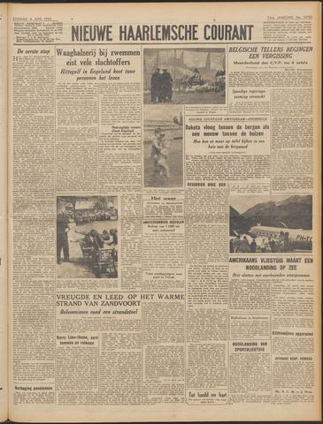 Nieuwe Haarlemsche Courant 1950-06-06