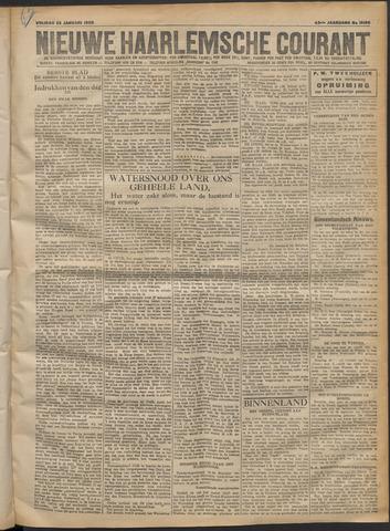 Nieuwe Haarlemsche Courant 1920-01-23