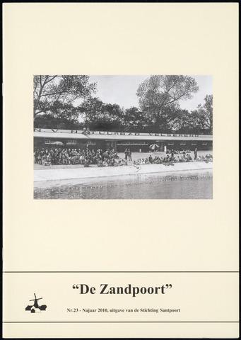 De Zandpoort 2010-09-01