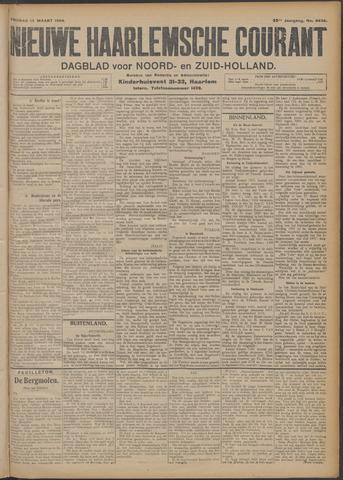 Nieuwe Haarlemsche Courant 1908-03-13