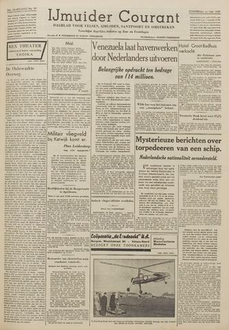 IJmuider Courant 1939-02-23