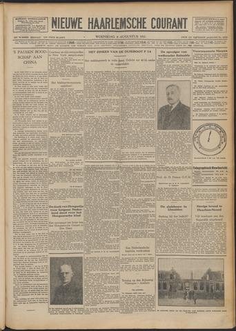 Nieuwe Haarlemsche Courant 1928-08-08
