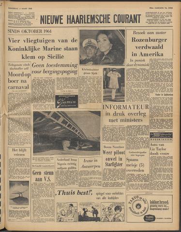 Nieuwe Haarlemsche Courant 1965-03-04