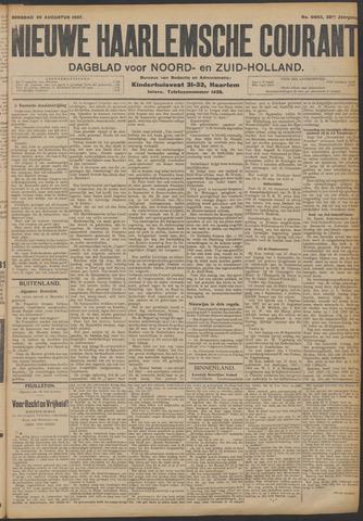 Nieuwe Haarlemsche Courant 1907-08-20