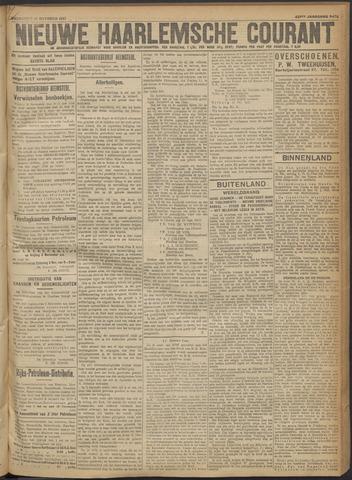 Nieuwe Haarlemsche Courant 1917-10-31