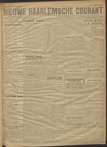 Nieuwe Haarlemsche Courant 1918-12-23