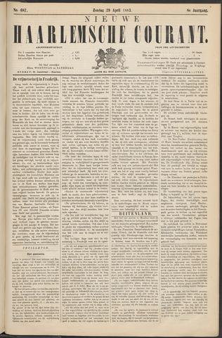 Nieuwe Haarlemsche Courant 1883-04-29
