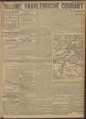 Nieuwe Haarlemsche Courant 1917-08-21