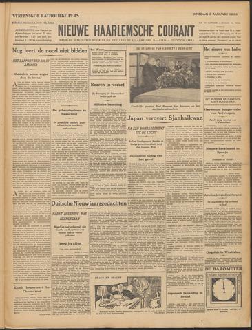 Nieuwe Haarlemsche Courant 1933-01-03