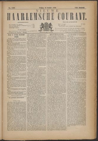 Nieuwe Haarlemsche Courant 1890-10-10