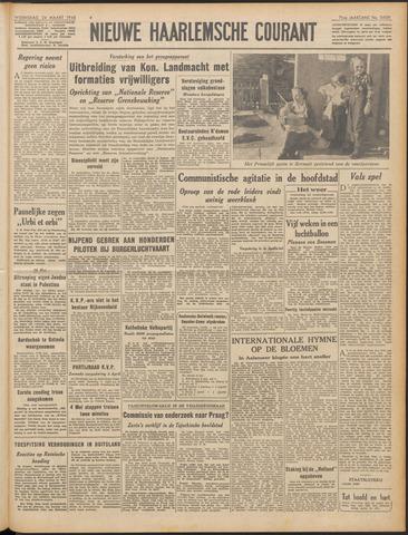 Nieuwe Haarlemsche Courant 1948-03-24