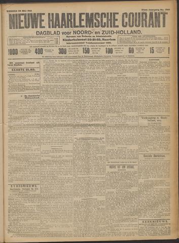 Nieuwe Haarlemsche Courant 1912-05-28