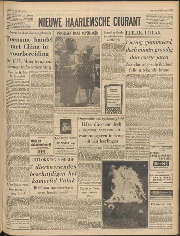 Nieuwe Haarlemsche Courant 1964-05-16