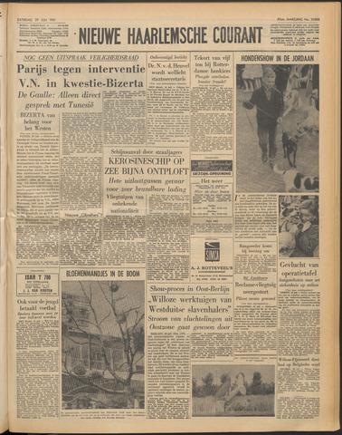 Nieuwe Haarlemsche Courant 1961-07-29