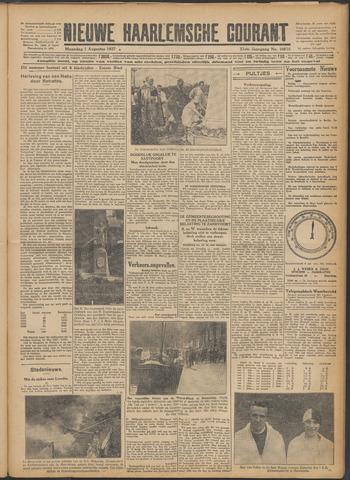 Nieuwe Haarlemsche Courant 1927-08-01