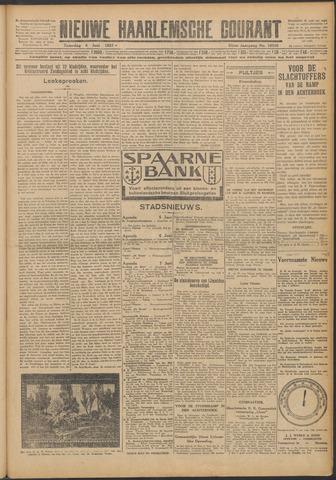Nieuwe Haarlemsche Courant 1927-06-04