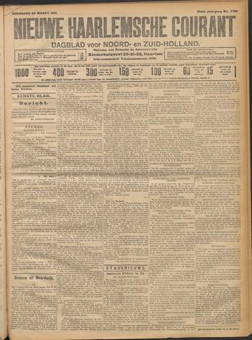 Nieuwe Haarlemsche Courant 1912-03-20