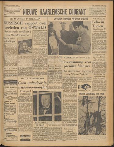 Nieuwe Haarlemsche Courant 1963-12-02
