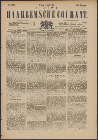 Nieuwe Haarlemsche Courant 1894-07-13