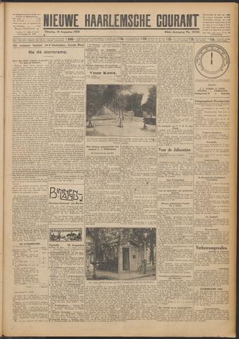Nieuwe Haarlemsche Courant 1925-08-18