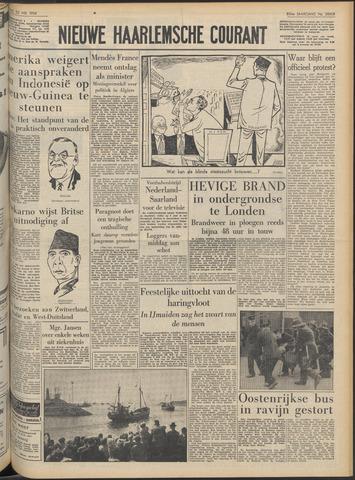 Nieuwe Haarlemsche Courant 1956-05-23