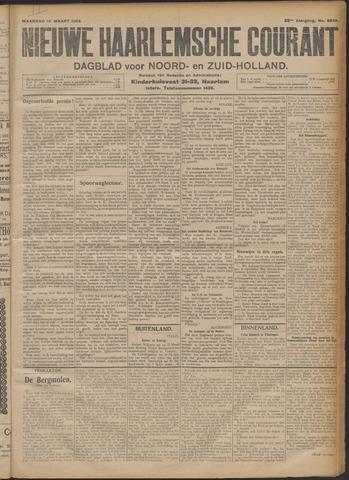Nieuwe Haarlemsche Courant 1908-03-16