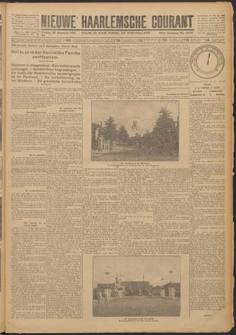 Nieuwe Haarlemsche Courant 1925-08-28