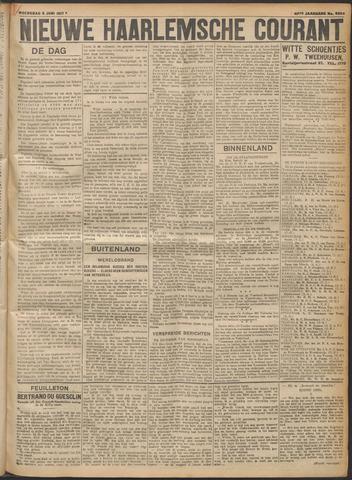 Nieuwe Haarlemsche Courant 1917-06-06