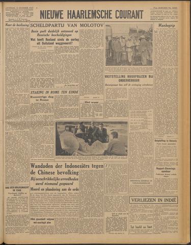 Nieuwe Haarlemsche Courant 1947-12-13