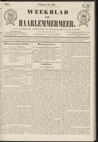 Weekblad van Haarlemmermeer 1861-05-31