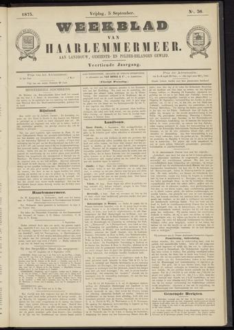 Weekblad van Haarlemmermeer 1873-09-05