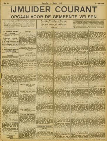 IJmuider Courant 1921-03-12