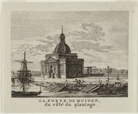 Provinciale Atlas - Prenten en Tekeningen NL-HlmNHA_359_051366_K