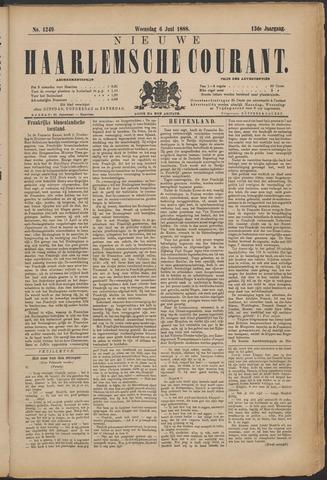 Nieuwe Haarlemsche Courant 1888-06-06