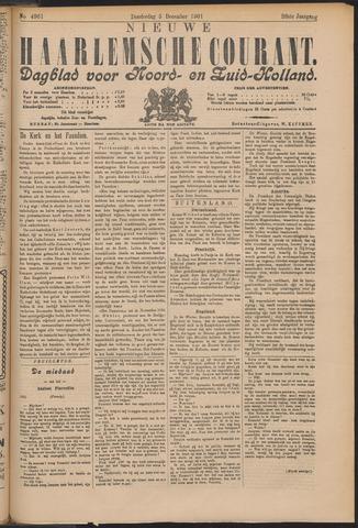 Nieuwe Haarlemsche Courant 1901-12-05