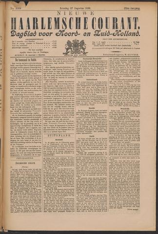 Nieuwe Haarlemsche Courant 1898-08-27