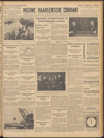 Nieuwe Haarlemsche Courant 1937-12-18