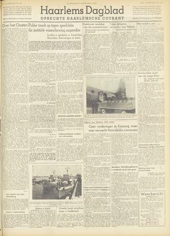 Haarlem's Dagblad 1951-08-04