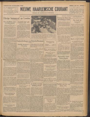 Nieuwe Haarlemsche Courant 1941-05-12