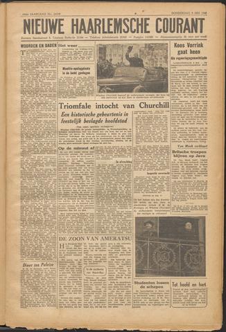 Nieuwe Haarlemsche Courant 1946-05-09