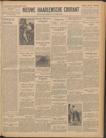 Nieuwe Haarlemsche Courant 1941-05-27