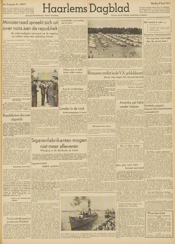 Haarlem's Dagblad 1947-06-03
